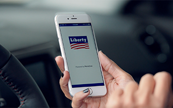 Liberty PAY Mobile Payments