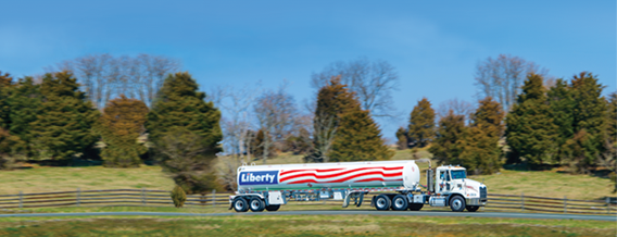 Liberty Petroleum